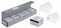 Cartes en plastique ZEBRA PVC Premier clean - 104523-111