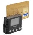 MSR120U-00 - Promag MSR-120, USB, disp., Noir
