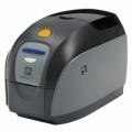 Z11-00000000EM00 - Imprimante à cartes plastiques Zebra ZXP Series 1
