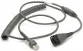 CBA-D02-C09ZAR - Câble standard Zebra non traité