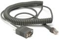CBA-R03-C12PAR - Câble Zebra RS232