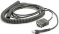 CBA-R06-C20PAR - Câble Zebra RS232