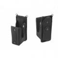 SG-MC3021212-01R - Étui en tissu pour terminal avec poignée pistolet Motorola / Zebra MC3190, MC3200, MC3300