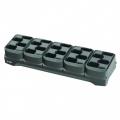 Chargeur de batterie 20 ports pour terminal Zebra MC3200, Zebra MC3300