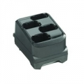 Base de charge SAC-MC33-4SCHG-01 -4 ports pour terminal Zebra MC3200, Zebra MC3300