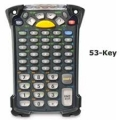 KYPD-MC9XMS000-01R Clavier numérique pour les terminaux MC909X-G et -K et MC92