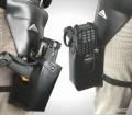 8002 - Étui pour terminaux Zebra MC9X, à porter à la ceinture - Quass