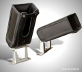 8004-M-SVM-R Holster conçu pour les terminaux de fauteuil roulant Zebra MC9X - Quass