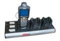 HCH-3033-CHG - Station d'accueil à 3 emplacements GTS et chargeur de batterie à 3 emplacements pour MC3000 / 3100