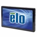 E295006 - Lunette en acier inoxydable Elo, noire